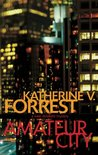 Amateur City (Kate Delafield, #1)