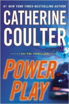 Image result for Power Play by Catherine Coulter