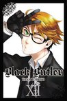 Black Butler, Vol. 12 by Yana Toboso