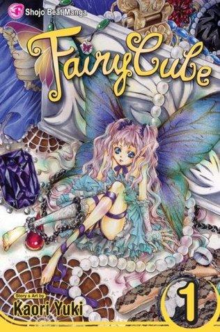Fairy Cube, Vol. 01 by Kaori Yuki