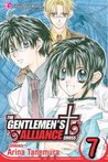 The Gentlemen's Alliance †, Vol. 7