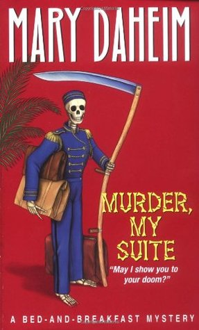 Ebook Murder, My Suite by Mary Daheim DOC!