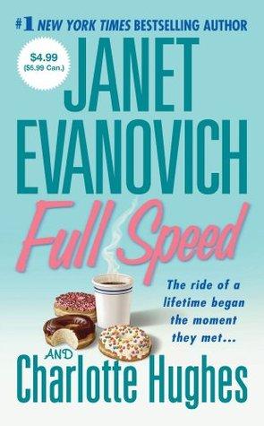 Full Speed by Janet Evanovich