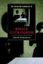 The Cambridge Companion to Emily Dickinson by Wendy Martin