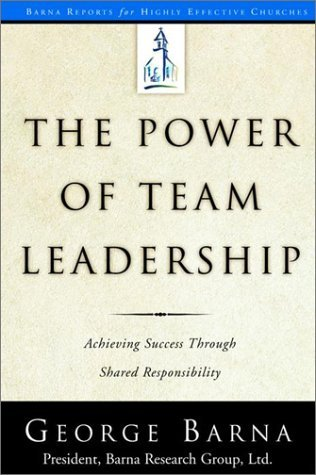 The Power of Team Leadership: Achieving Success Through Shared Responsibility