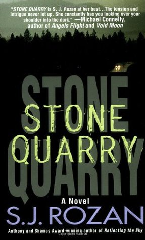 Stone Quarry by S.J. Rozan