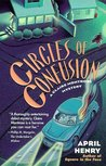 Circles of Confusion (Claire Montrose, #1)