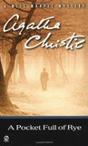 A Pocket Full of Rye by Agatha Christie