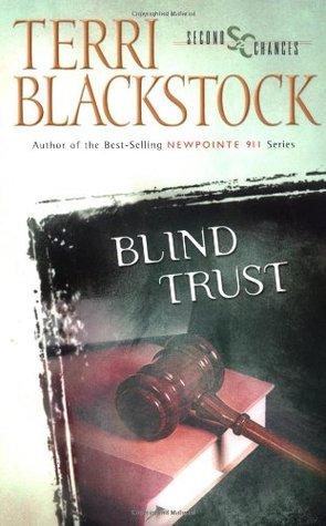 Blind Trust(Second Chances 3)