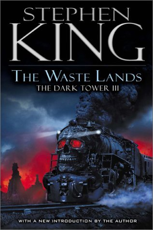 The Waste Lands by Stephen King