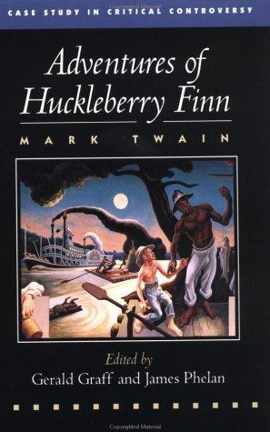 twains adventures of huckleberry finn essay