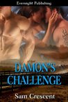 Damon's Challenge (Creek Valley #3)