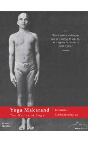 Yoga Makaranda: The Nectar of Yoga