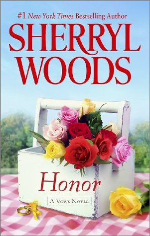 Honor (Vows #2)
