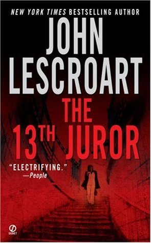The 13th Juror (Dismas Hardy, #4)