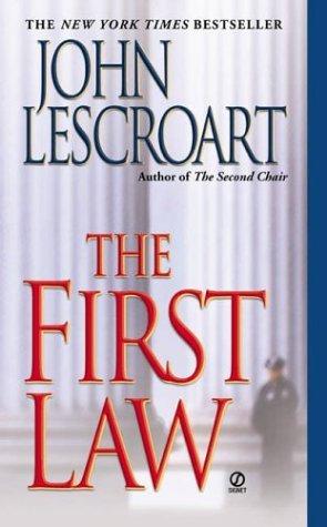 The First Law Dismas Hardy 9 By John Lescroart