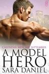 A Model Hero (Calendar Men, #9)