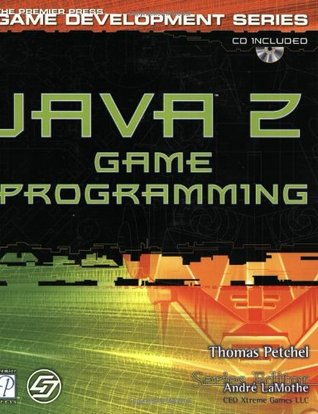 Java 2 Game Programming