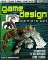 Game Design by Marc Saltzman