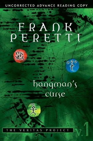 Hangman's Curse by Frank E. Peretti