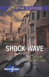 Shock Wave (Stormswept, #1)