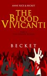 The Origin Blood (The Blood Vivicanti #4)