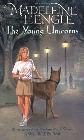 The Young Unicorns (Austin Family, #3)