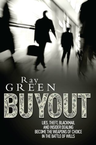 Buyout (Roy Groves #1)