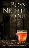 Boys' Night Out (The Savannah Coven #7.5)