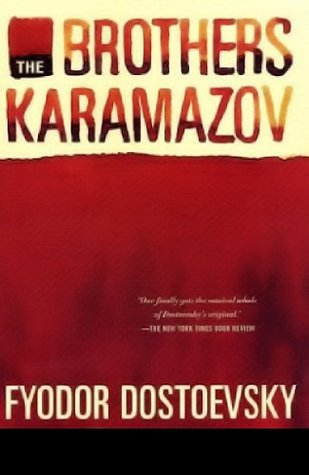 The Brothers Karamazov / The Possessed