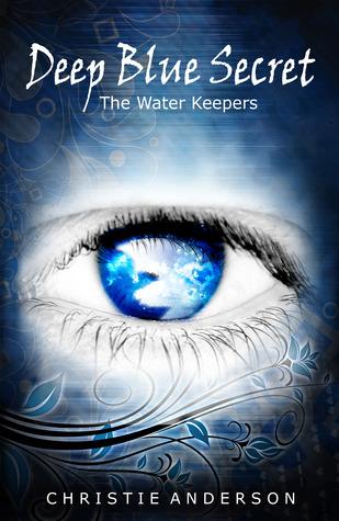 Deep Blue Secret by Christie  Anderson