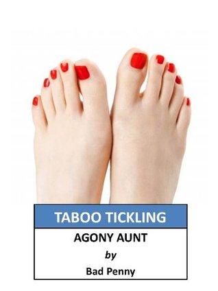 Agony Aunt (Taboo Tickling)