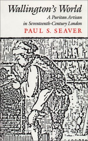 Wallington's World by Paul Seaver