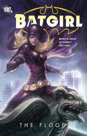 Batgirl, Volume 2 by Bryan Q. Miller