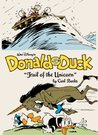 Donald Duck: Trail of the Unicorn (The Carl Barks Library, #8)