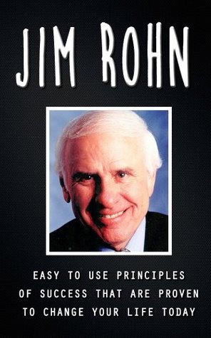 Jim rohn journal free download