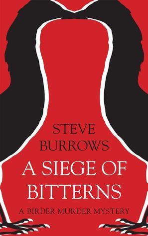 A Siege of Bitterns (Birder Murder Mystery #1)