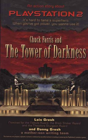 Chuck Farris and the Tower of Darkness: An Action Story about PlayStation2