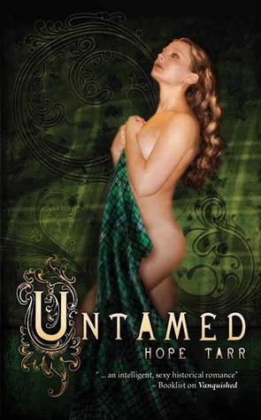 Untamed by Hope C. Tarr