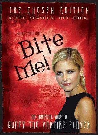 Bite Me! by Nikki Stafford