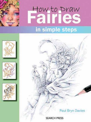 How to Draw Fairies: in simple steps
