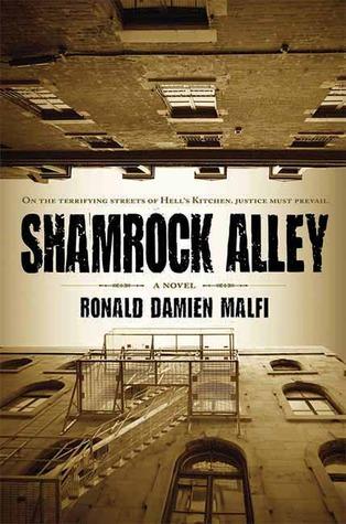 Shamrock Alley by Ronald Malfi