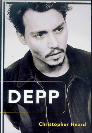 Depp by Christopher Heard