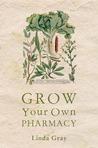 Grow Your Own Pharmacy