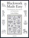 Blackwork Made Easy by Lesley Wilkins