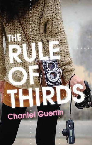 The Rule of Thirds(Pippa Greene 1)