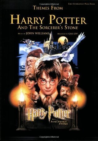 Themes from Harry Potter and the Sorcerer's Stone: Early Intermediate Piano Solos: 0