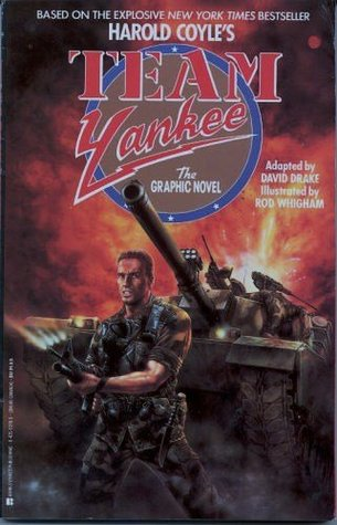 Team Yankee: The Graphic Novel