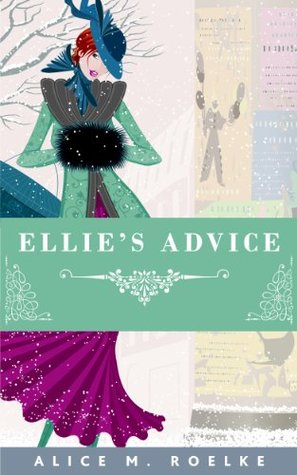Ellie's Advice (sweet romance)
