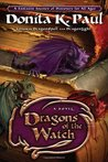 Dragons of the Watch (Valley of the Dragons, #3)